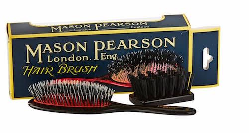 mason pearson hårbørste tilbud