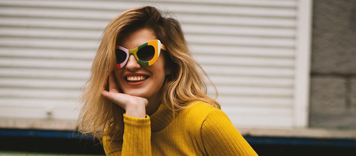 Modetendenser for kvinder - Efteråret 2020