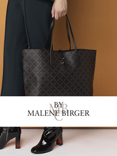 By Malene Birger